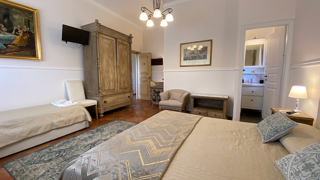 B&B San Placido Inn | Catania