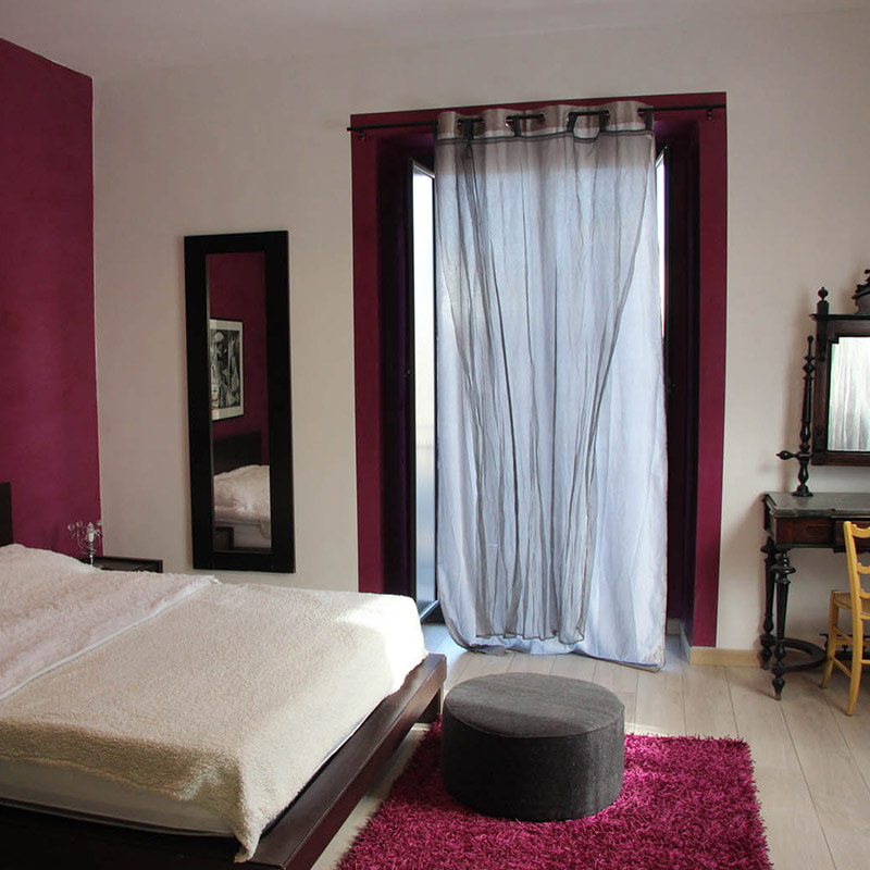 Appartamenti | B&B San Placido Inn